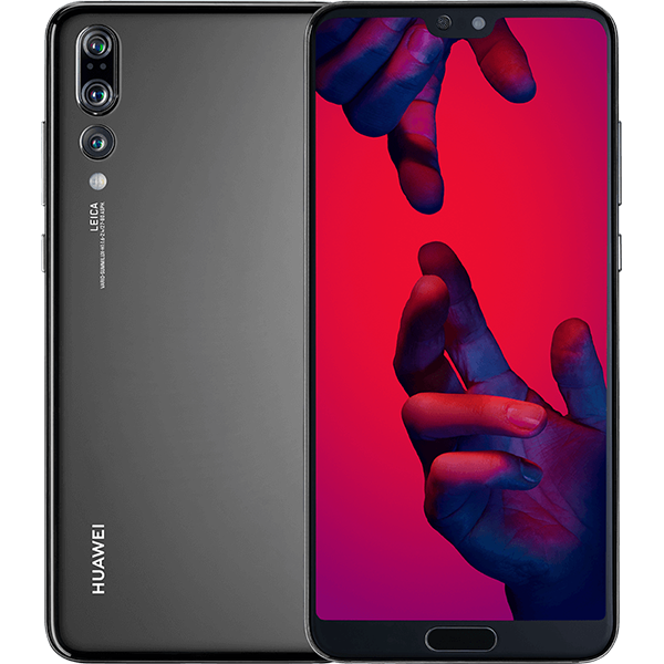 A la rencontre de l'Huawei P20 Pro