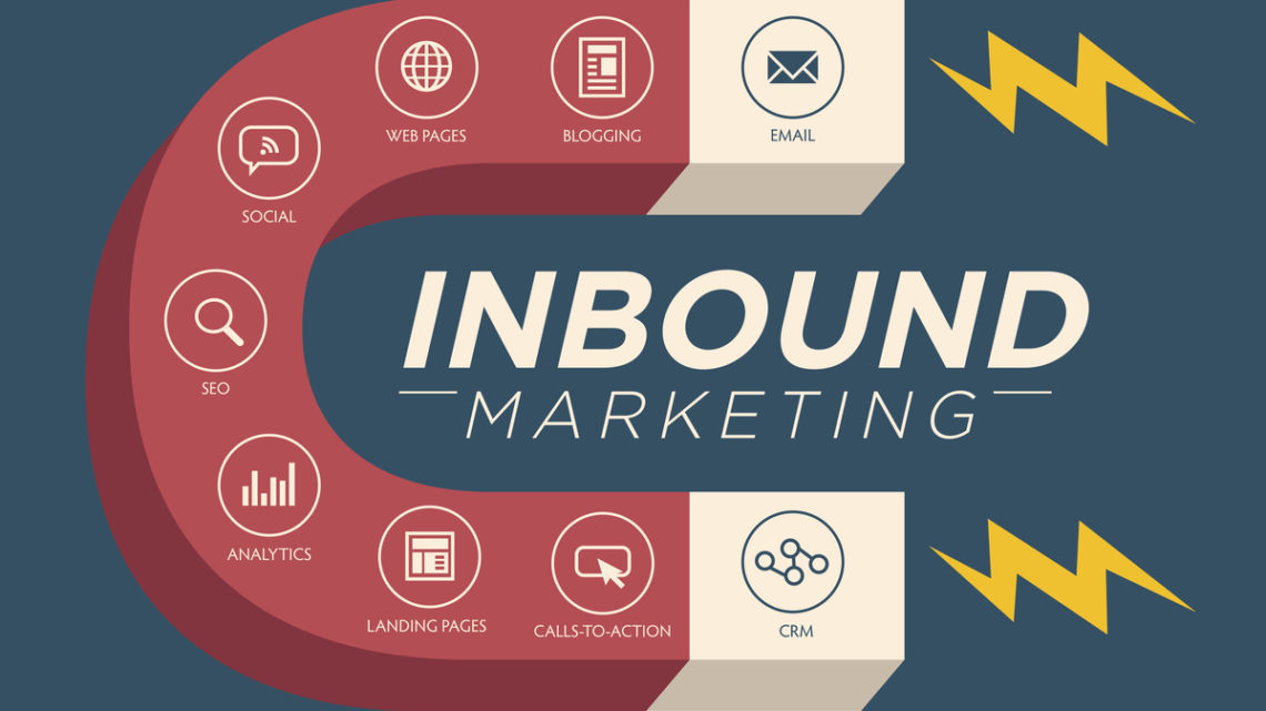 En quoi consiste l'inbound marketing ?