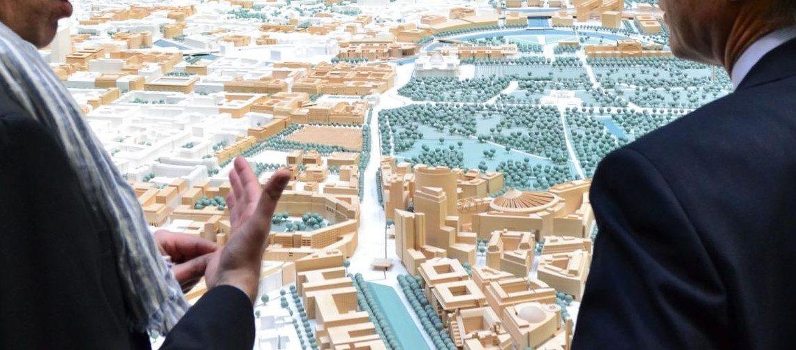 Devenir urbaniste pour façonner le monde de demain
