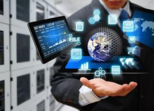 L'entreprise à l'ère du numérique