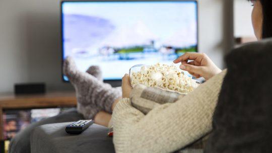 Visionner des films en ligne, un bon passe-temps !