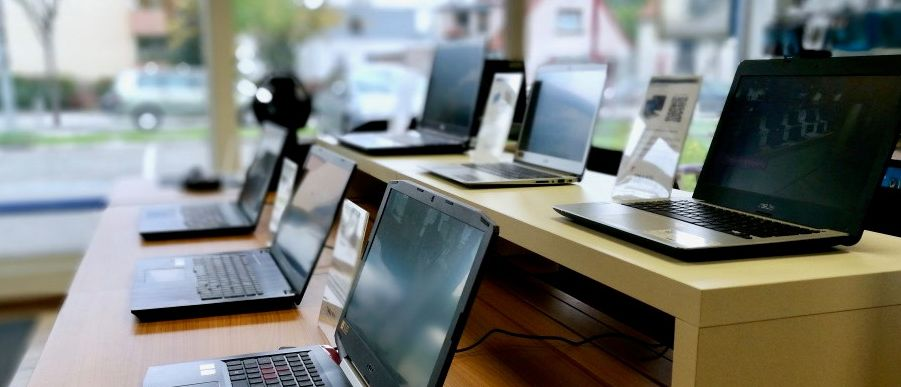 Laptop, où en acheter en Europe ?
