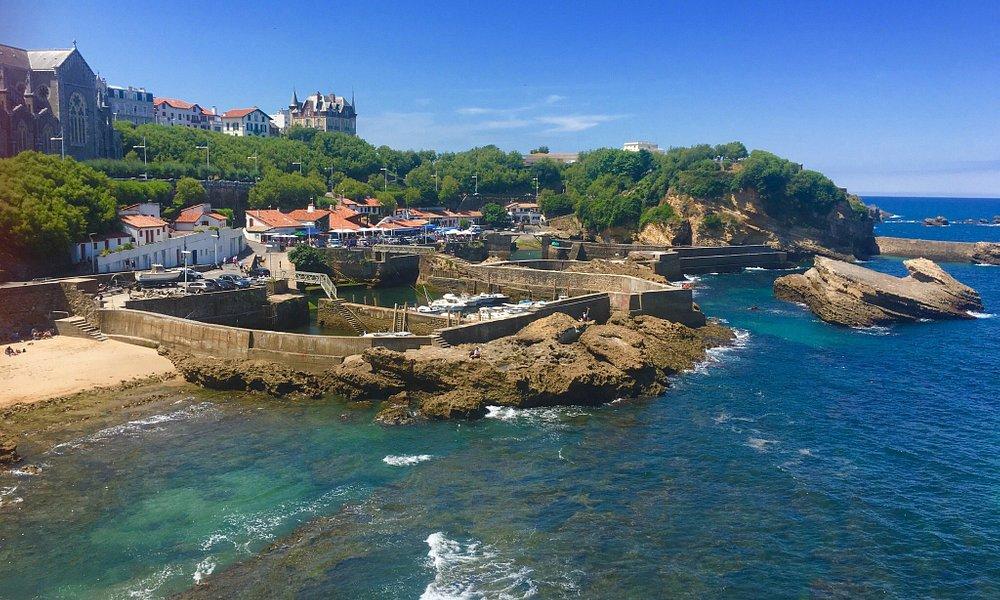Les plus belles villas avec piscine à vendre à Biarritz