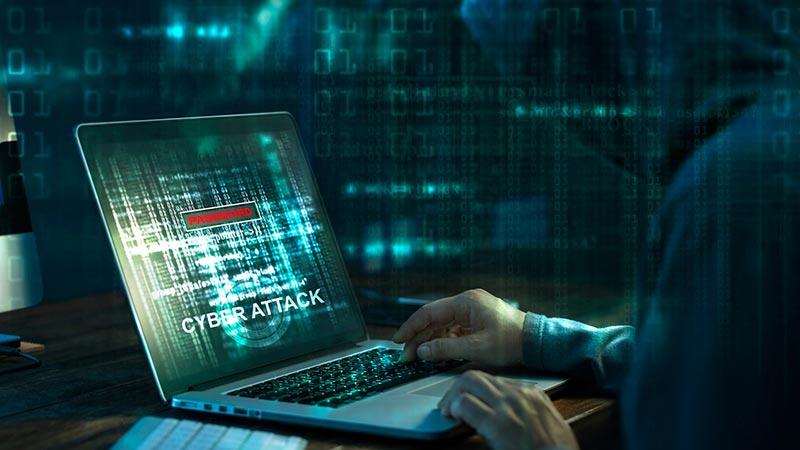 Protégez-vous des cyberattaques