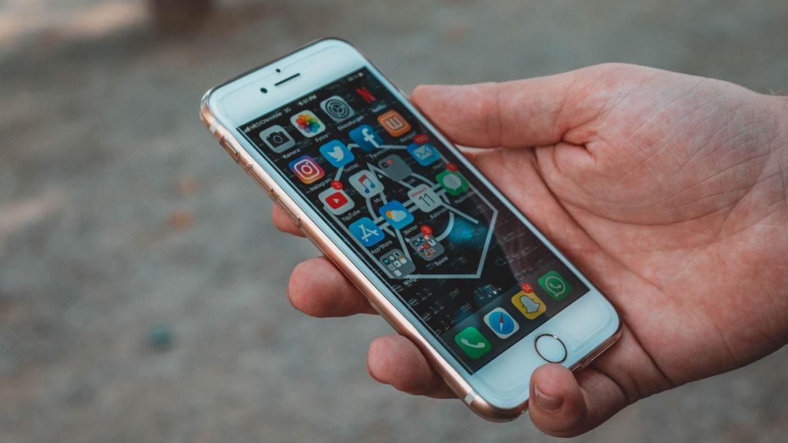 Deux bonnes raisons de revendre son smartphone