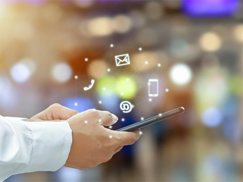 Le messaging, un outil pour aider son entreprise à se développer