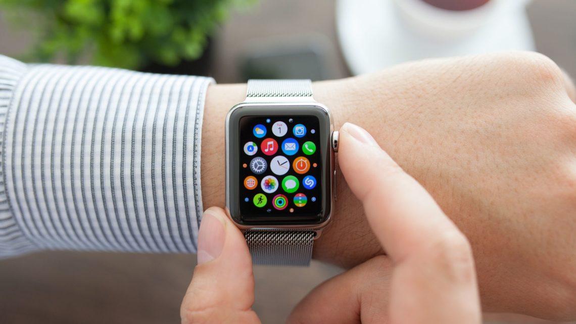 La montre connectée smartwatch, votre compagnon au quotidien